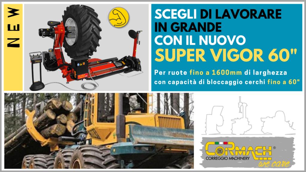 Super Vigor 60